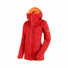 Chaqueta Mujer Nordwand Pro HS Hooded