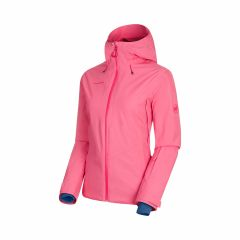Chaqueta Mujer Casanna Thermo HS Hooded