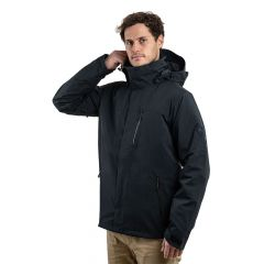 CHAQUETA HOMBRE MAMMUT MERCURY 3-IN-1 HS HOODED