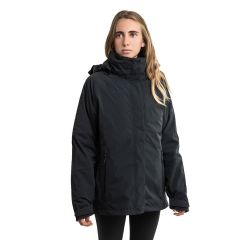 CHAQUETA MUJER MAMMUT MERCURY 3-IN-1 HS HOODED