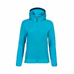 Chaqueta Mujer Rime Light IN Flex Hooded